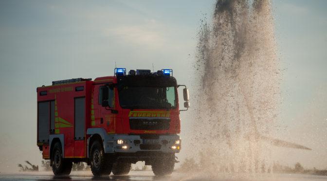 Samtgemeinde Bevensen-Ebstorf investiert in Sicherheit