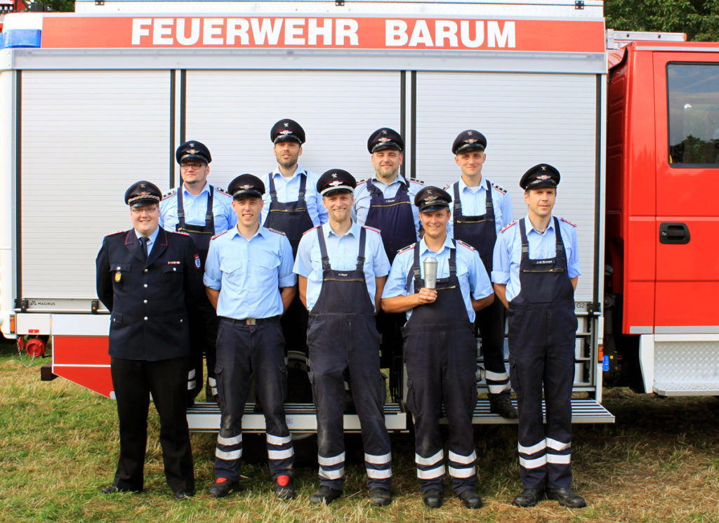 FF Barum - Sieger LF