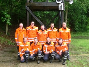 2013-05-25 Gemeindesieger TS (Hesbeck)