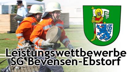 Neuer Qualifikatiosnmodus für die Kreiswettbewerbe der SG Bevensen-Ebstorf