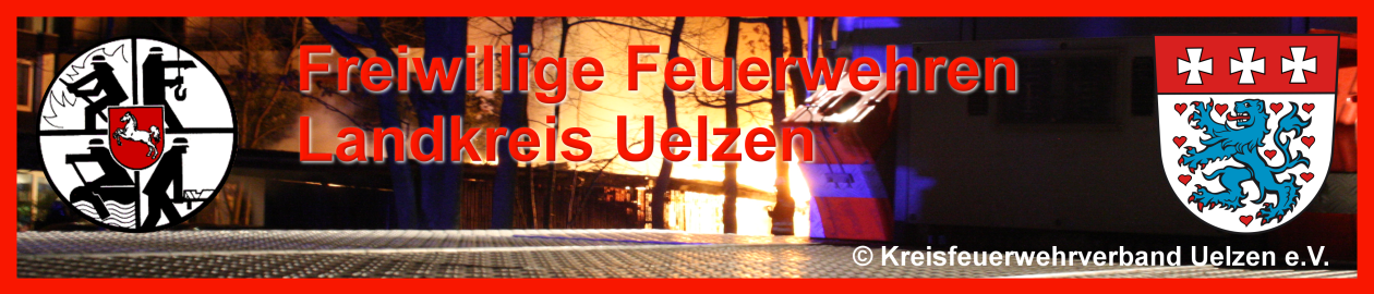 Kreisfeuerwehrverband Uelzen
