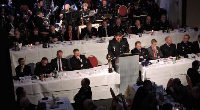 Auf die Dienstversammlung folgt die Delegiertenversammlung!