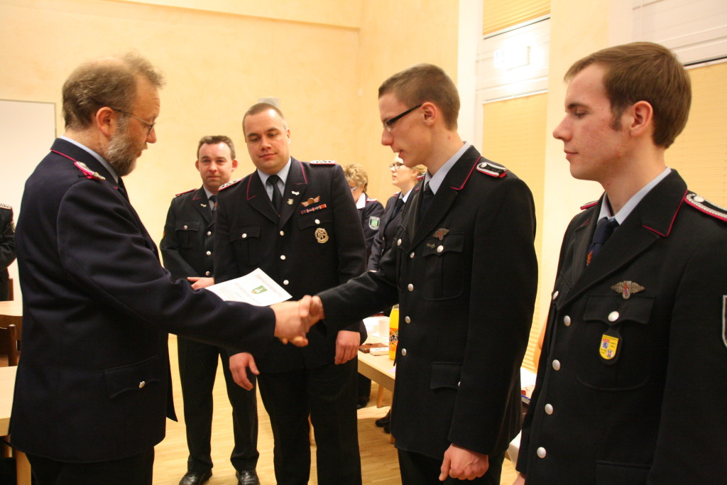 2. André Michalek, Eike Simon