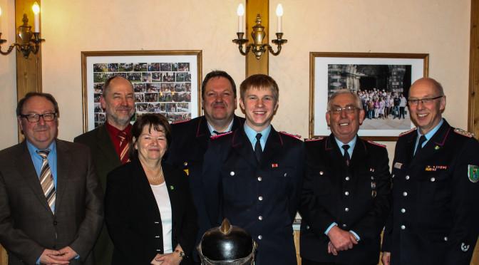 80 Jahre Feuerwehr Seedorf