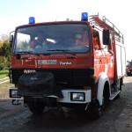 Landkreisfahrzeuge - LF 16 TS - OrtsW Lüder