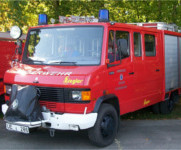 Landkreisfahrzeuge - LF8 - OrtsW Kirchweyhe