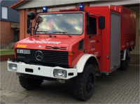 Landkreisfahrzeuge - SW 1000 - OrtsW Hanstedt 1