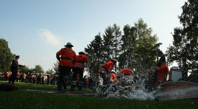 Barum siegreich bei Traditionswettbewerben auf dem Lindenberg