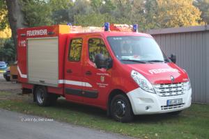 Feuerwehr Wellendorf