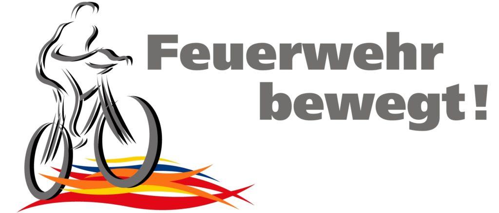 Logo Feuerwehr bewegt.