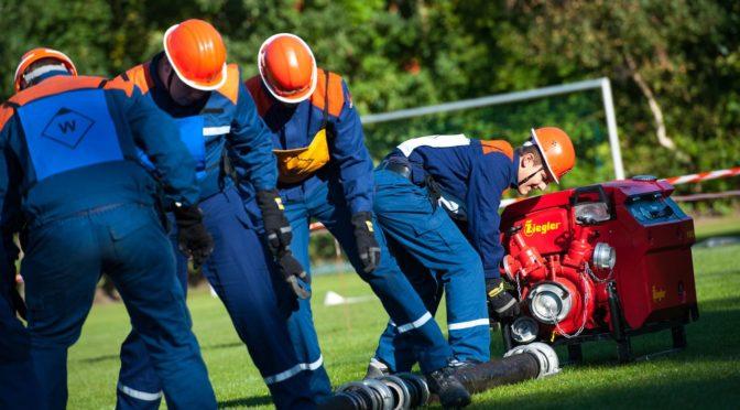 Gemeinsam in die Zukunft – Feuerwehren gründen ortsübergreifende Jugendfeuerwehr