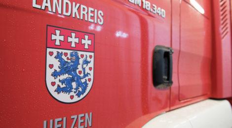 Kreisfeuerwehrtag in Hohenbünstorf steht bevor (Infos)