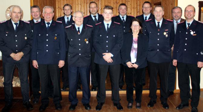 Kooperation der Feuerwehren wirft Schatten voraus