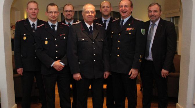 Sicherheit durch digitale Meldeempfänger in Secklendorf erhöht