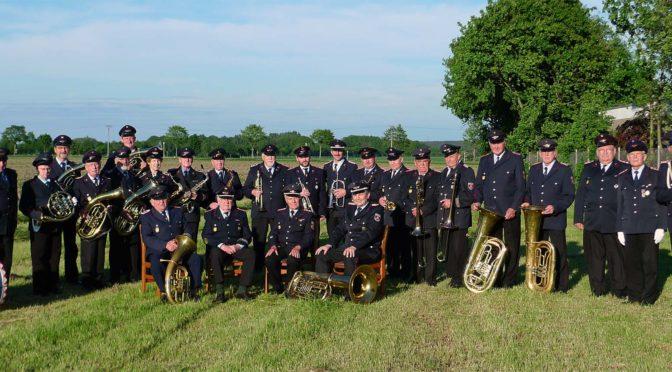 Feuerwehrmusikzug Suhlendorf