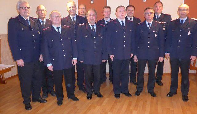 Großartige Kinder- und Jugendarbeit in der Freiwilligen Feuerwehr Rätzlingen