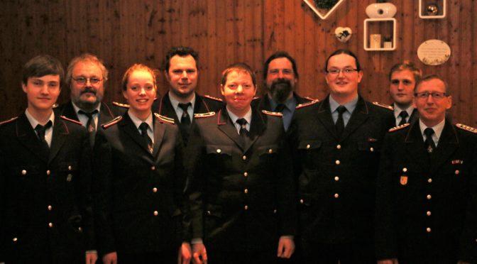 108. Generalversammlung der Feuerwehr Emmendorf