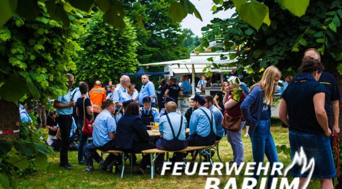 Testorfer stellen die beste Staffel der Samtgemeinde Bevensen-Ebstorf