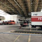 Fachzug Logistik: Erfolgreiches Jahr 2018