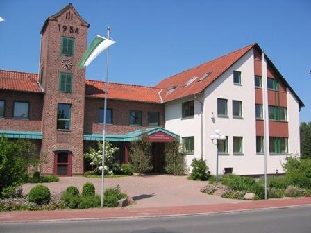 Feuerwehrausschuß-Sitzung der Samtgemeinde Rosche