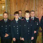 117. Jahreshauptversammlung der FF Wellendorf