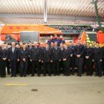 Feuerwehr Bad Bevensen wird 150 Jahre alt