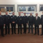 Jahreshauptversammlung  der Feuerwehr Drögennottorf