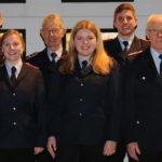 Jahreshauptversammlung der Ortsfeuerwehr Tätendorf-Eppensen