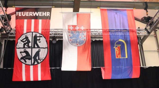 Kreisfeuerwehrverband hält jährliche Delegiertenversammlung ab