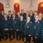 Generalversammlung der FF Rätzlingen