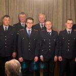 Generalversammlung der FF Növenthien