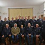 141. Generalversammlung in Räber: 20 Jahre Ortsbrandmeister Thomas Meyer
