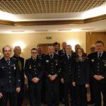 Generalversammlung Feuerwehr Hesebeck