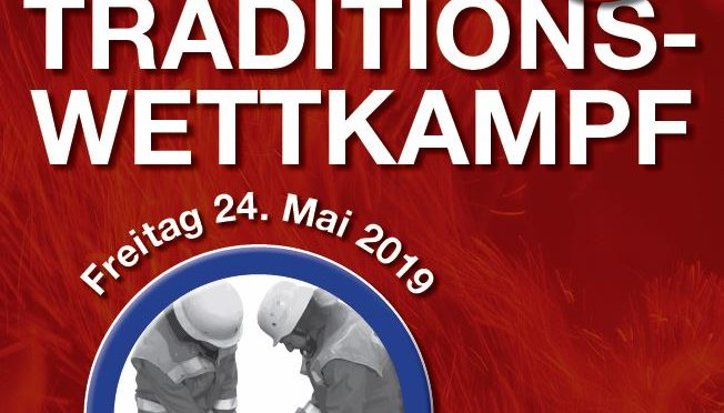 Traditionswettkampf am 24.05.2019 in Hohenbünstorf