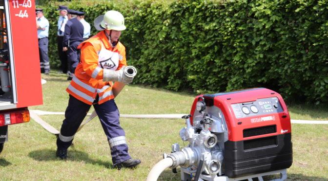 Leistungsvergleich: Ergebnisse der Gemeindeentscheide Aue und Suderburg sind online