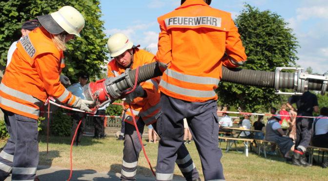 Vorankündigung Kreisfeuerwehrtag am 25. August 2019 in Bad Bevensen