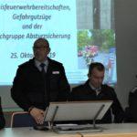 Kreisfeuerwehreinheiten halten Jahresabschlussversammlung ab