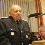 Seniorenkameradschaft der Feuerwehren ehemalige Samtgemeinde Altes Amt Ebstorf feiert 20. Jubiläum.