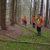 Personensuche in Barumer Waldgebiet