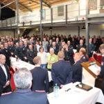 Kreisfeuerwehrverband hält Delegiertenversammlung ab