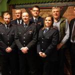2020 wirft Schatten voraus - Generalversammlung der Feuerwehr Veerßen