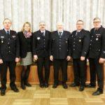 Vorfreude auf dem Landesentscheid bei Jahreshauptversammlung in Brockhimbergen-Kollendorf