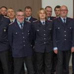 Feuerwehr Golste in Natendorf wählt neuen Ortsbrandmeister