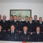 Führungswechsel bei der Feuerwehr Hansen (Hansestadt Uelzen)