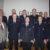 Beförderungen und Ehrungen bei der 88. Generalversammlung der Feuerwehr Klein Süstedt (Hansestadt Uelzen)