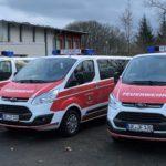 Ein langer Weg, von einer 130.000 € Spende zum Einsatzfahrzeug in der EG Bienenbüttel