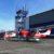 Erste Anforderung für den Feuerwehr-Flugdienst kam bereits Anfang April 2020