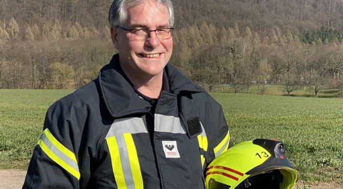 LFV Niedersachsen informiert: Niedersachse Karl-Heinz Banse zum Präsidenten des Deutschen Feuerwehrverbandes gewählt